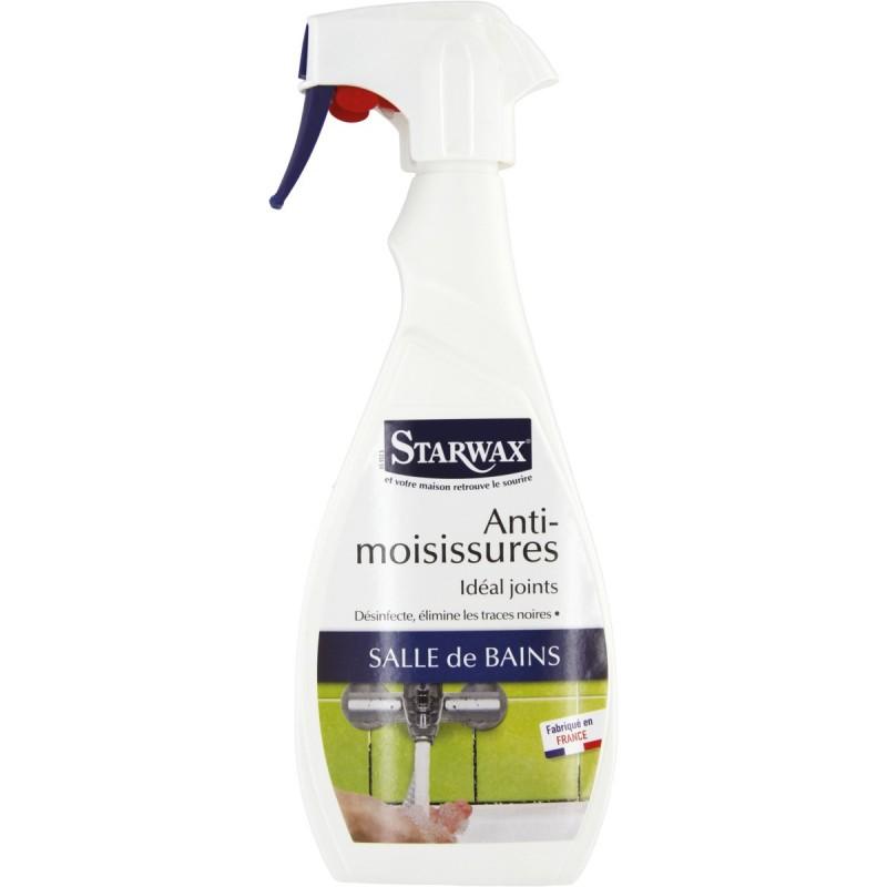 Anti-moisissures