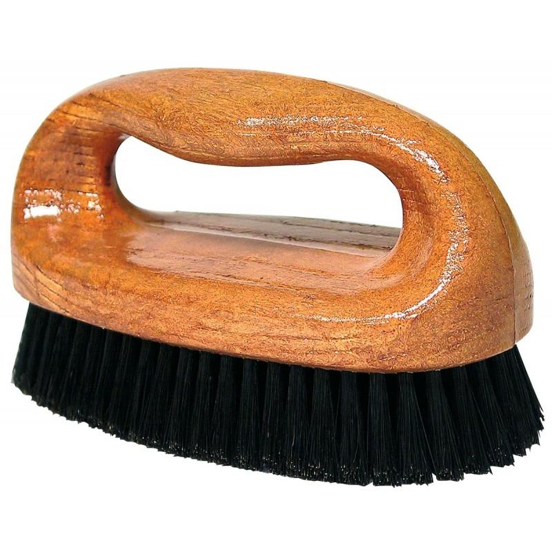 Brosse à meuble soie naturelle