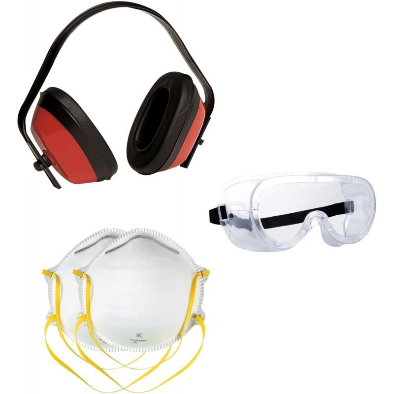 Kit de protection