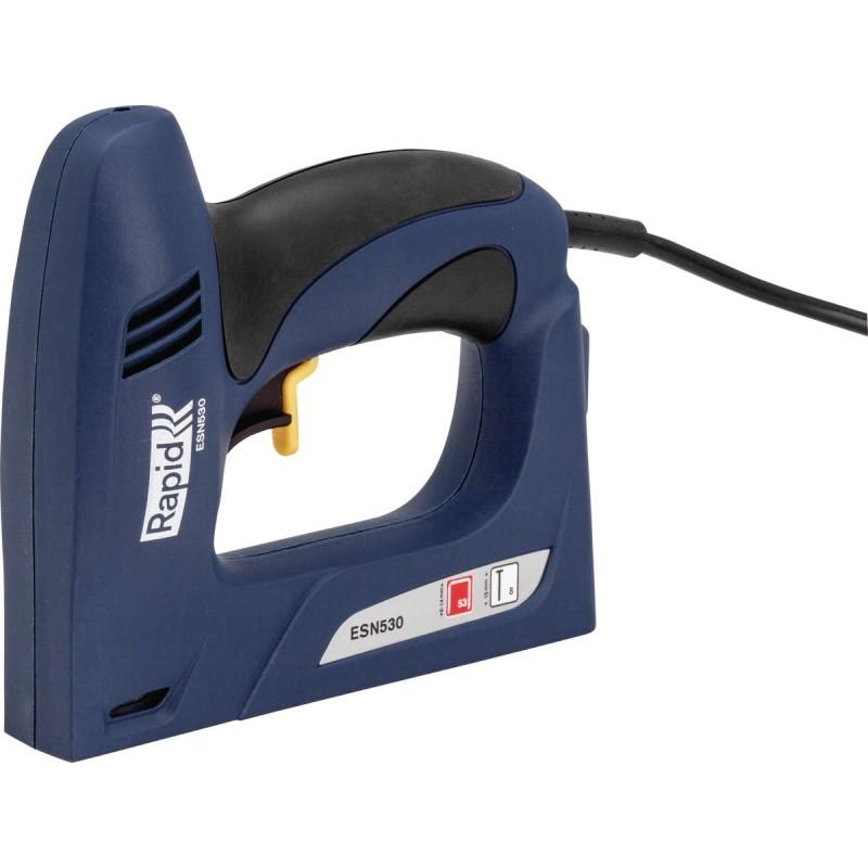 Agrafeuse-cloueuse Dual ESN530