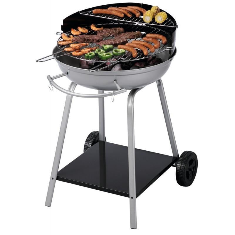 Barbecue Moorea à charbon de bois