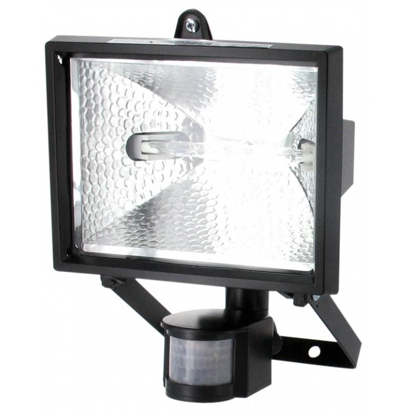 Projecteur halogene 120 W avec detecteur