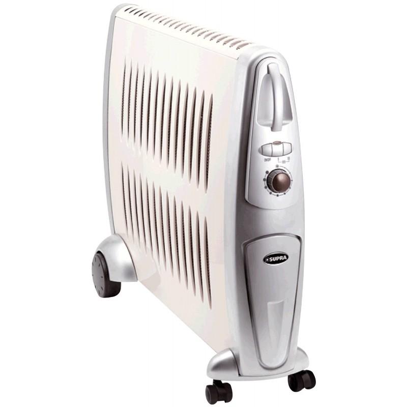 Radiateur mobile à chaleur douce Ceramino