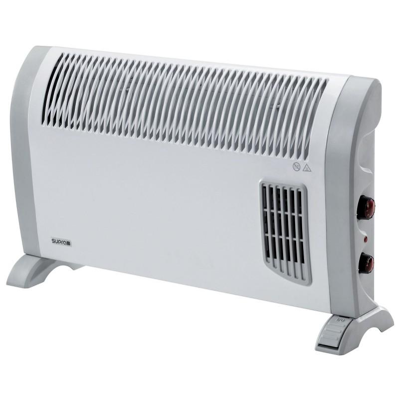 Radiateur convecteur mobile Quickmix 2 Turbo