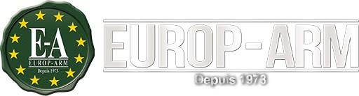 Marque : EUROP-ARM